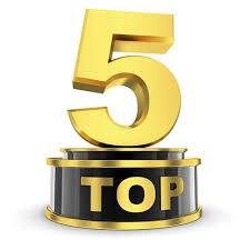Troféu Top 5