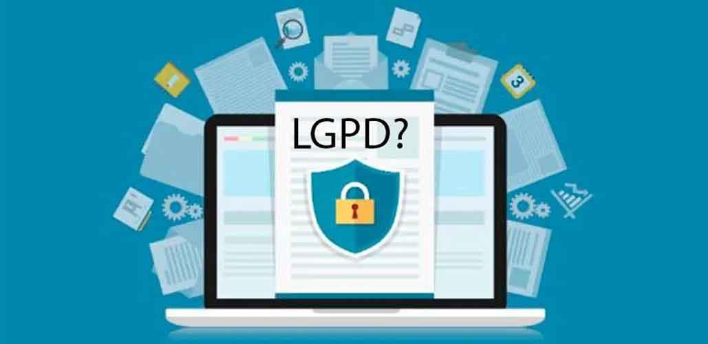 Imagem que ilustra: O que é LGPD?