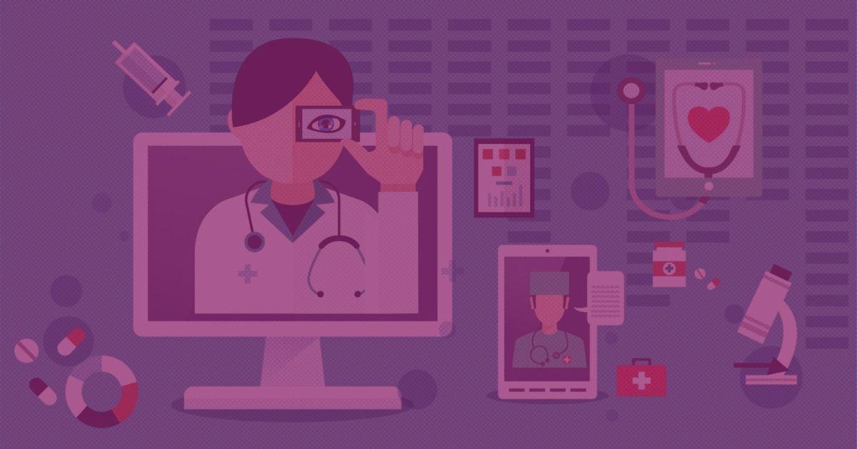 O uso da Telemedicina e outras medidas adotadas em decorrência da COVID-19