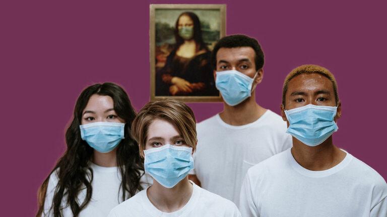 A saúde dos médicos durante a pandemia