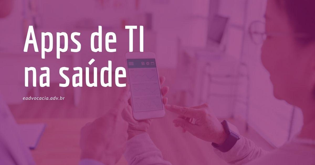 Erro Médico: Como os apps de TI na saúde ajudam a reduzir o número de erros médicos